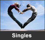 Singles Ministry